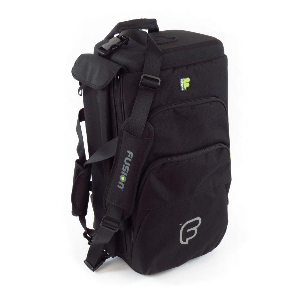 Gigbag Tasche für 3 Trompeten Fusion UB-4BK Triple bag Trompete
