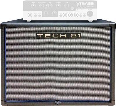 Tech 21 VT 112 Bass Box  Auslaufartikel!