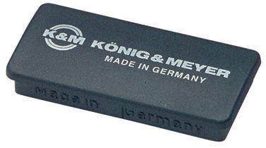 K&M 115/6 Notenpult-Magnet 11560 für Mikrofonständer/Notenmagnet