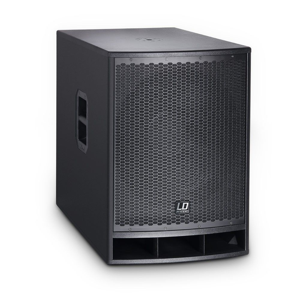 """LD Systems GT SUB 18 A  18"""" PA Subwoofer aktiv LDGTSUB18A"""