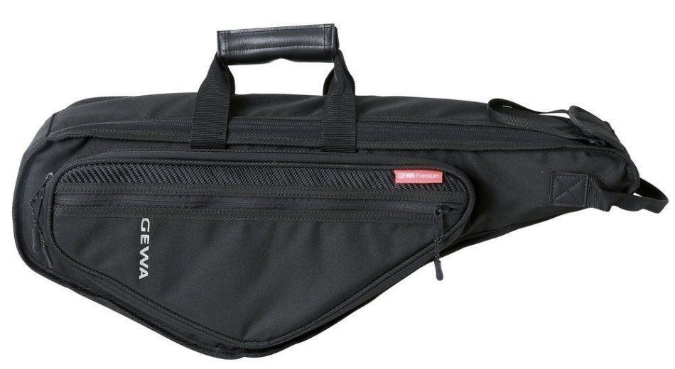 GEWA Alt-Saxophon Gig Bag Tasche Premium mit Rucksackgurten