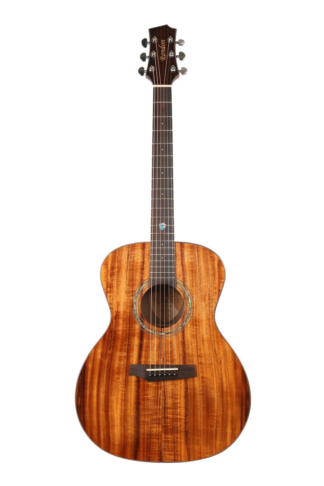 Randon RG-54 Akustikgitarre