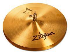 "Zildjian A  New Beat Hi-Hat 14"", traditional finish"