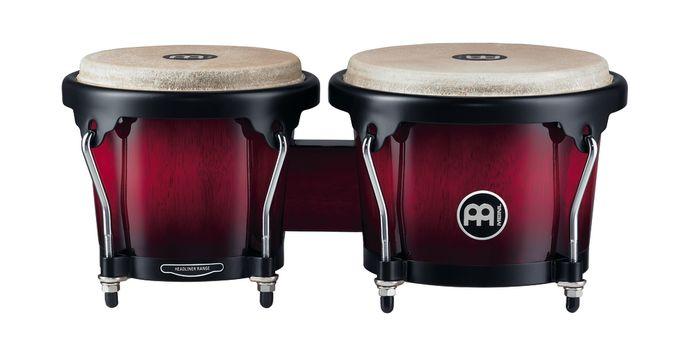 Meinl HB100 WRB bongo set