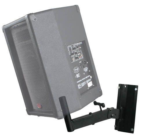 Boxenwandhalter SPH-15BK Stückpreis