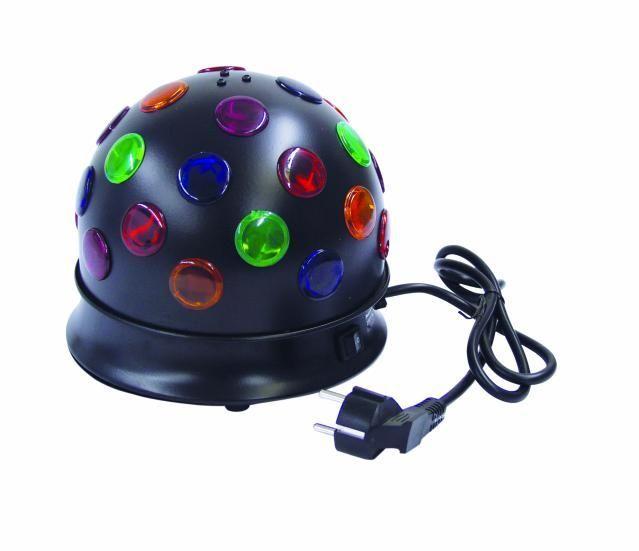 EUROLITE B-10 Half-Ball  Dekoeffekt Lichteffekt