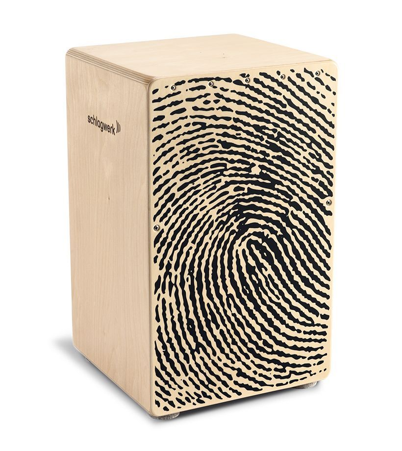 Schlagwerk CP 107 Cajon X-One Fingerprint