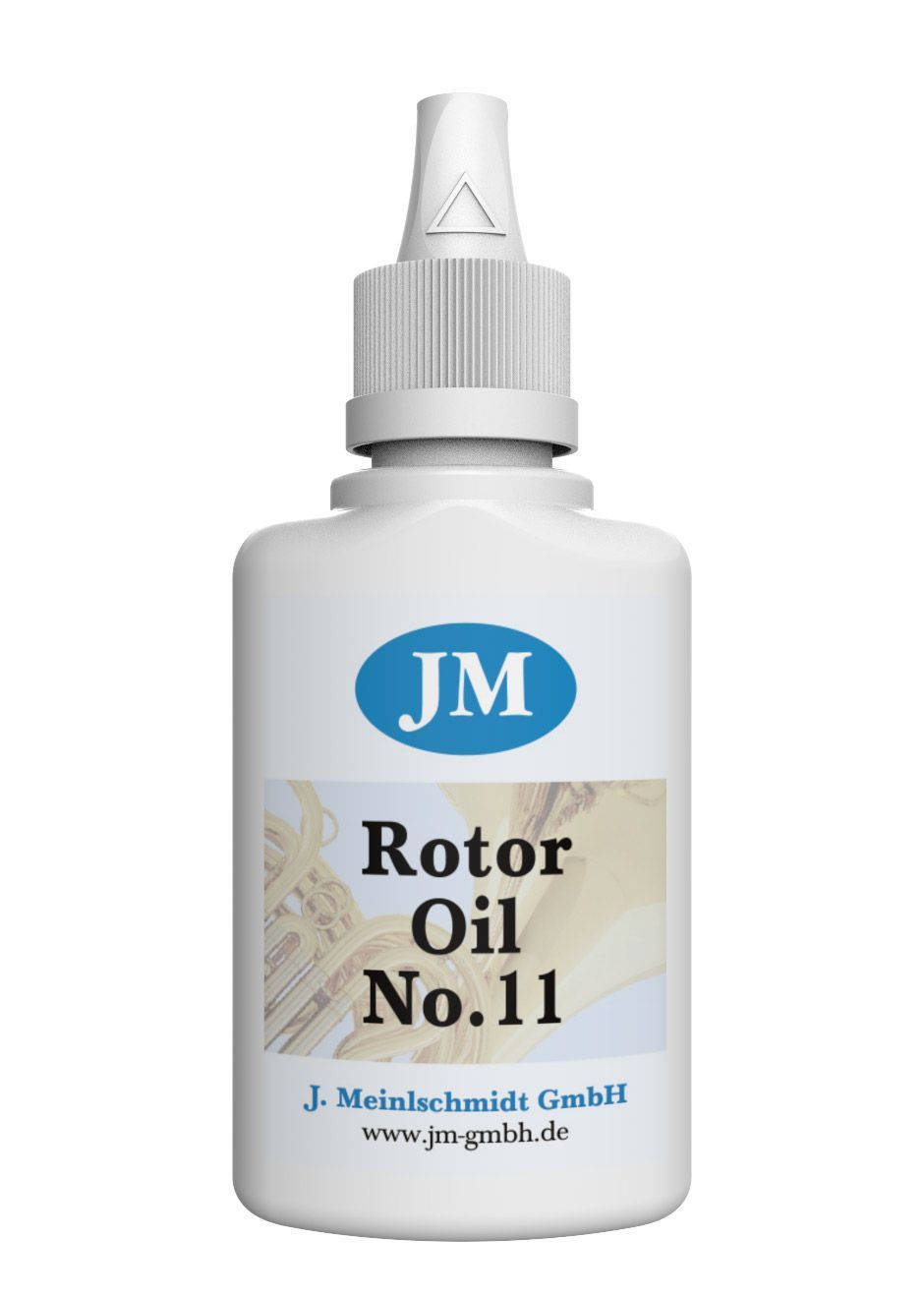 JM Rotor Oil Nr.11 Ventilöl für Zylinderventile