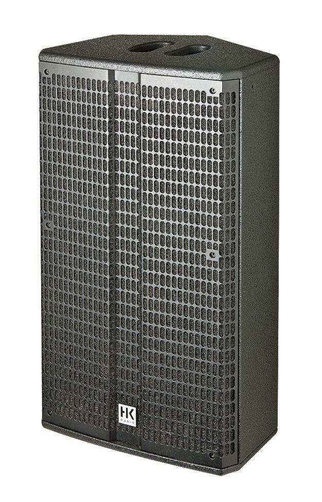 HK Audio Linear 5 112X Monitor Box  12/2