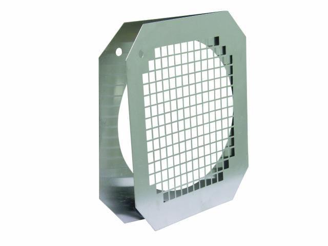 EUROLITE Filterrahmen PAR-56 polish