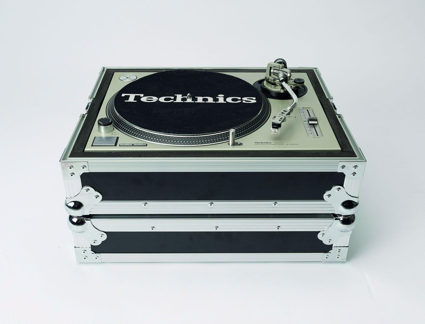 Magma Multi-Format Turntable Case passend für alle aktuellen Turntable Modelle