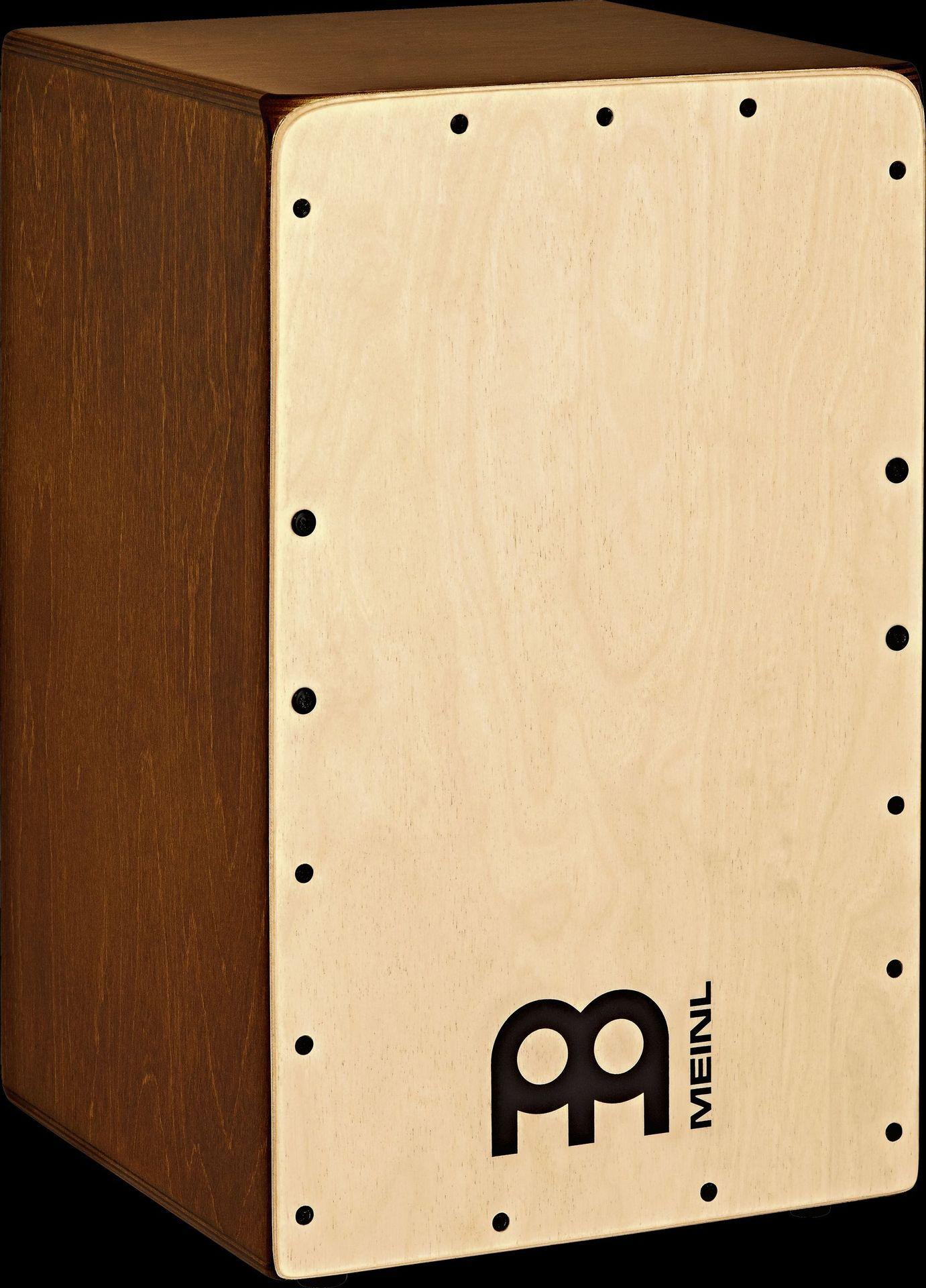 Meinl Cajon medium -Percussion Snarecraft Birke - SC80AB-B