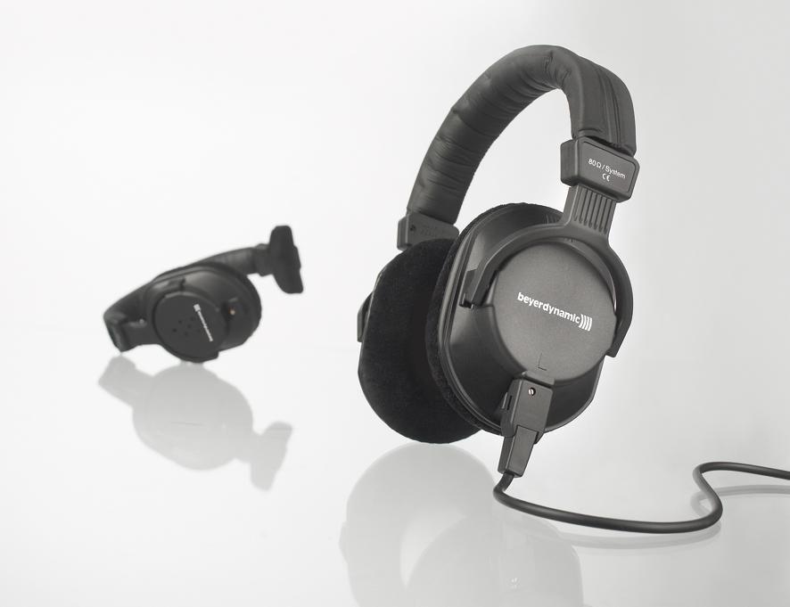 Beyerdynamic DT 250/250 Kopfhörer