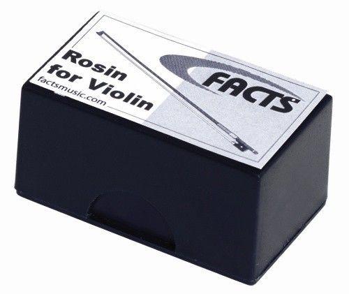 Kolofon GEWA Violine in Kunststoffdose Rosin