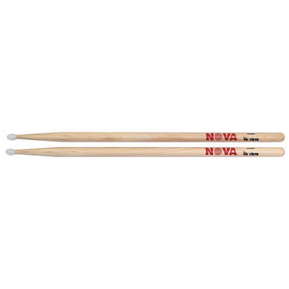 Vic Firth Nova 7AN Drumsticks Nylon Tip