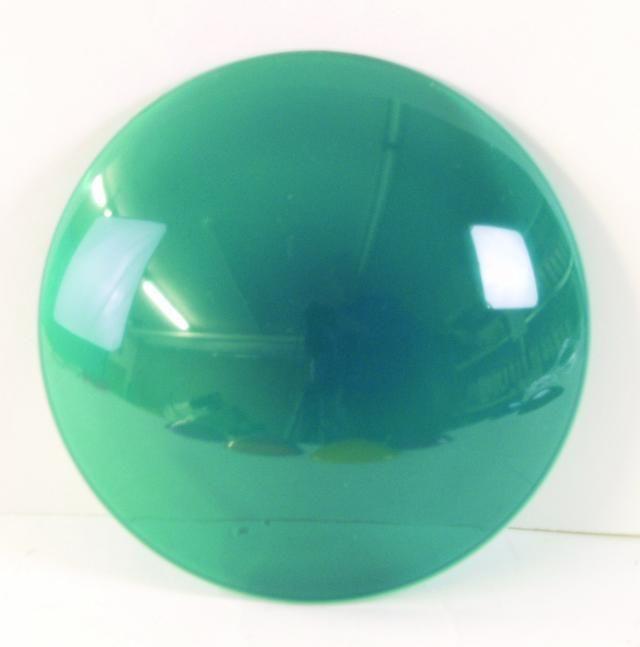 EUROLITE Farbkappe Plexiglas für PAR-36, dunkelgrün