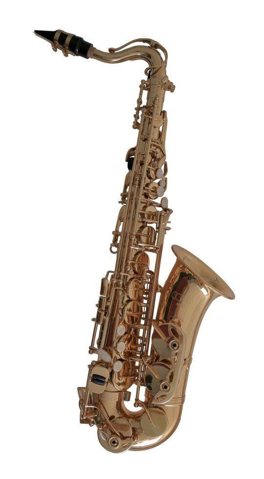 Conn AS-655 Kinder-Altsaxophon, incl. Leicht-Etui u. Zubehör,