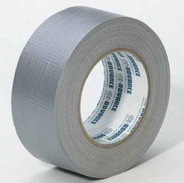Gaffa Tape PE-Gewebeband Advance AT 169 silber