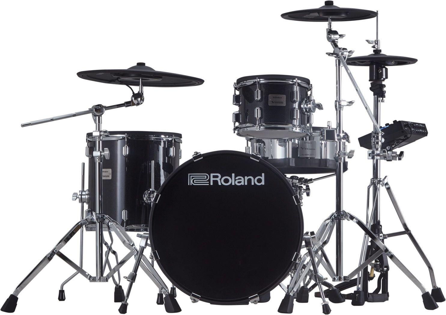Roland VAD503 E-Drum Set