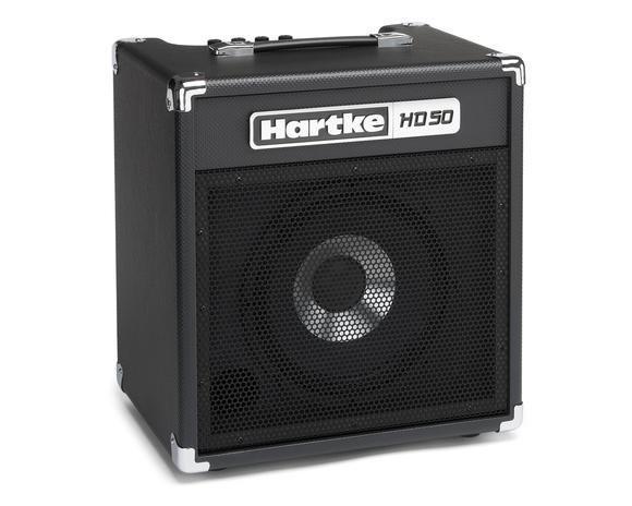 Hartke HD50 50 Watt E-Bass Combo