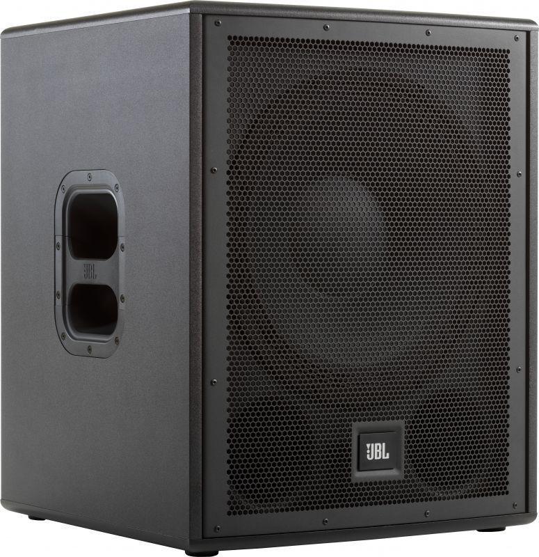 """JBL IRX115S Subwoofer 15"""" aktiver Bass-Lautsprecher mit Bluetooth"""