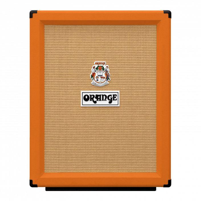 Orange PPC212V 2x12er Gitarrenbox  Open Back
