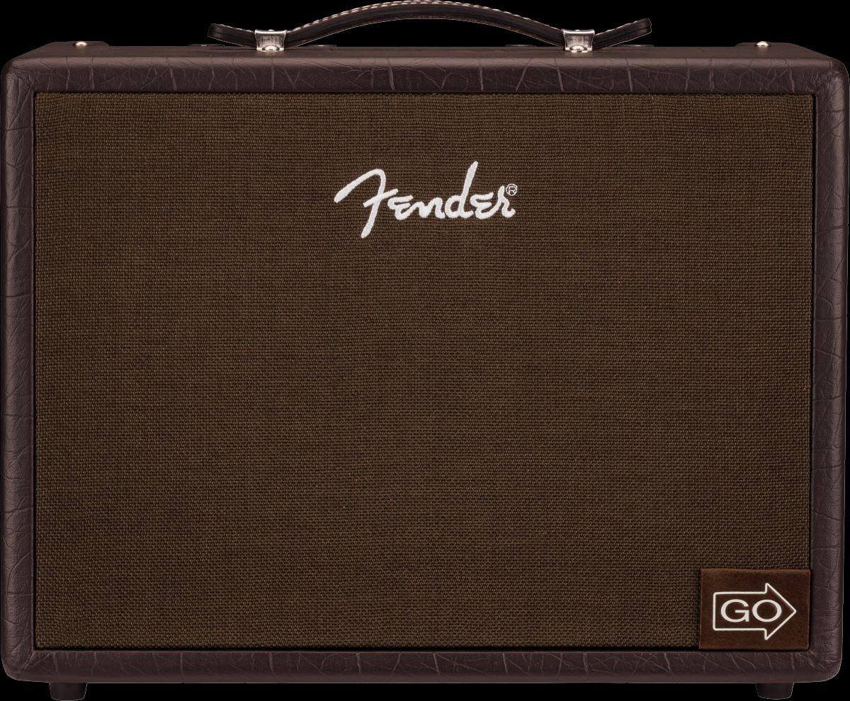 Fender Acoustic Junior Go 100 Watt Akustikverstärker