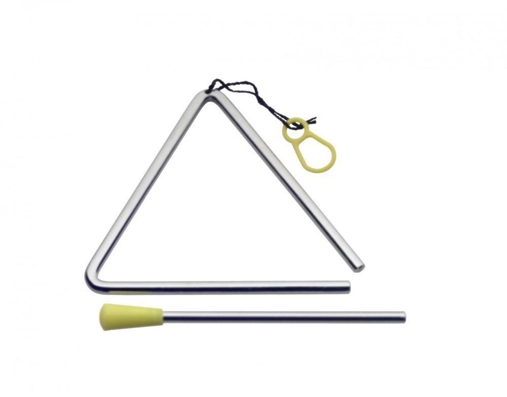 """Stagg Triangel 4"""" / 10 cm TRI-4"""