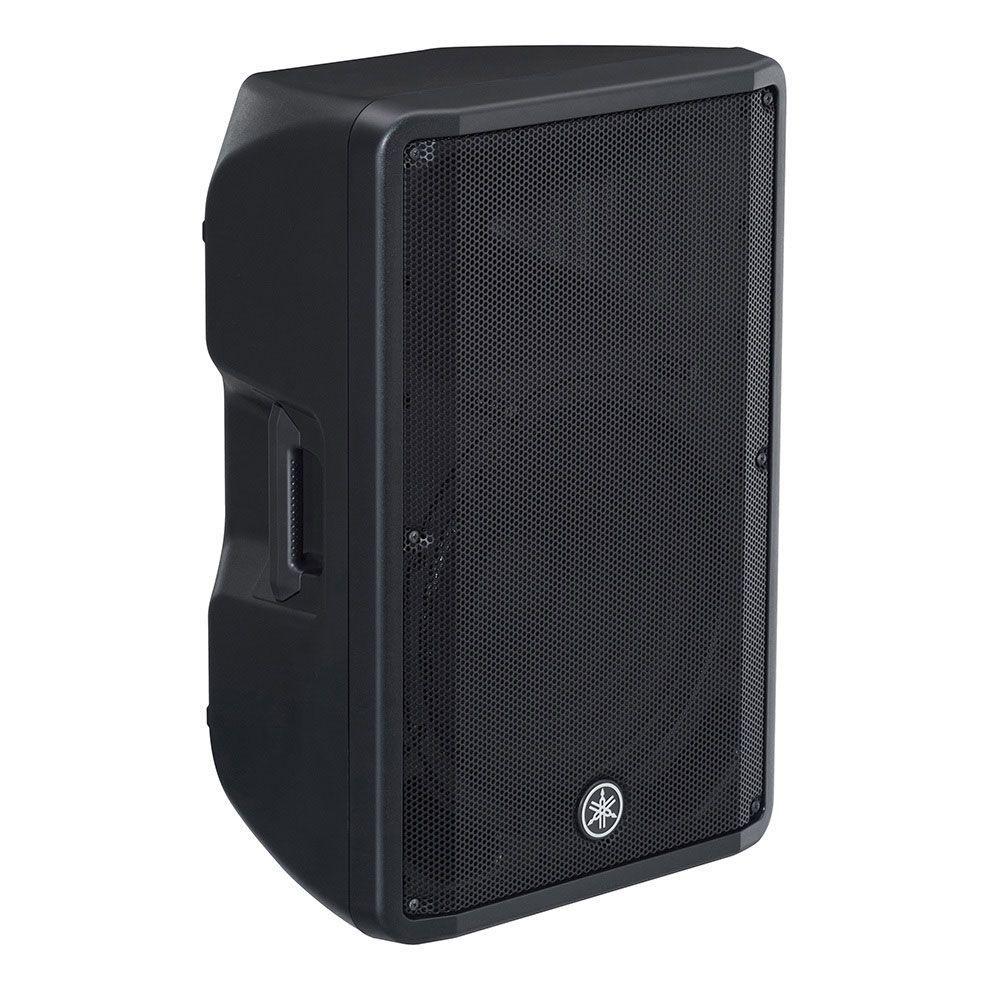 Yamaha DBR 15  Aktive PA Box 15/2,  Fullrangelautsprecherbox