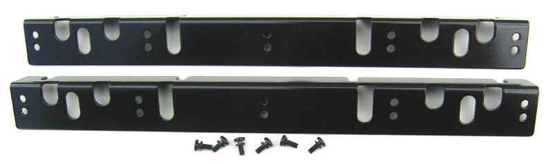 Yamaha Rackwinkel für Mischpult Yamaha 01V96 und EMX 5000-12