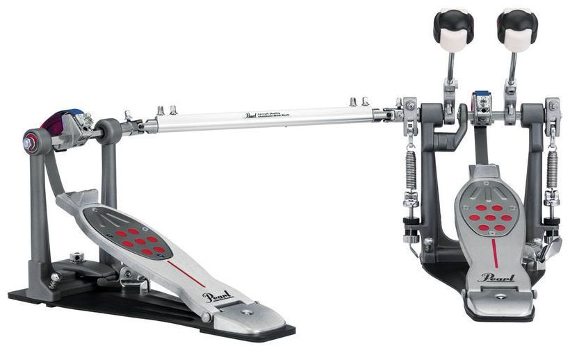 Pearl P-2052B Eliminator Redline Belt double pedal