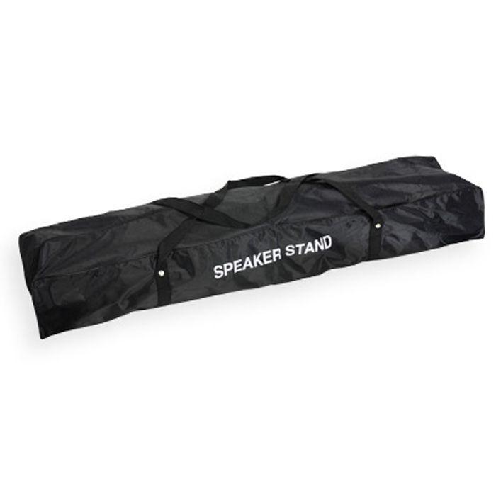 Mark Audio Boxenstativ Tasche, GigBag bzw. Transporthülle für 2 Boxenständer