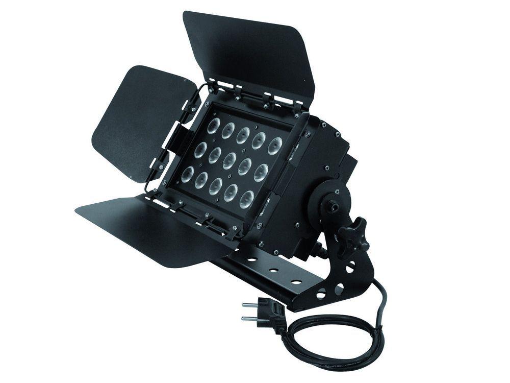 EUROLITE LED CLS-18 QCL RGBW 18x8W 12° Lichtanlage Farbwechsler