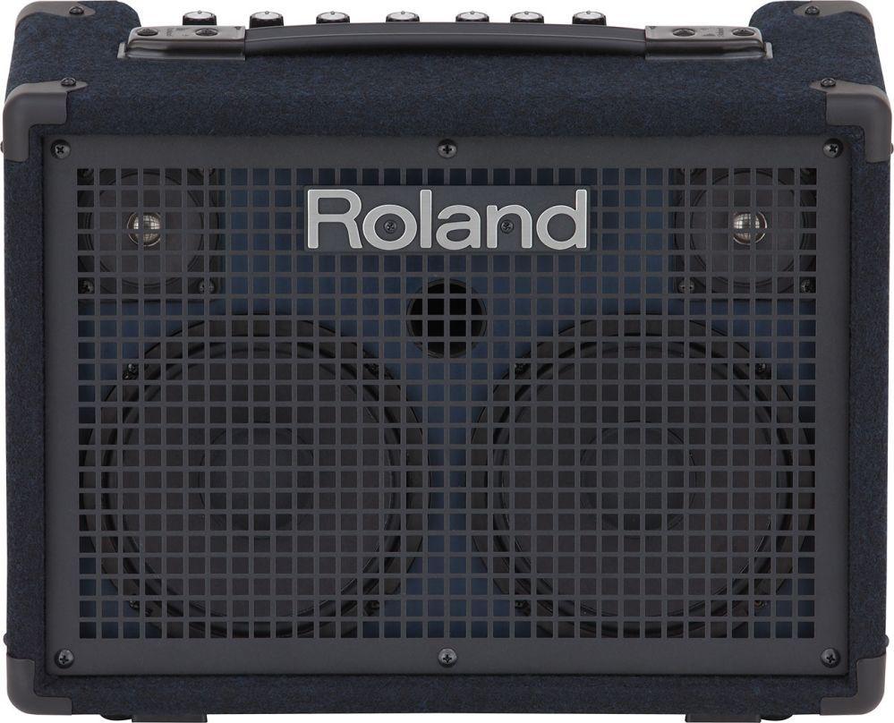 Roland KC-220 Keyboard Verstärker mit Batteriebetrieb - 30 W,