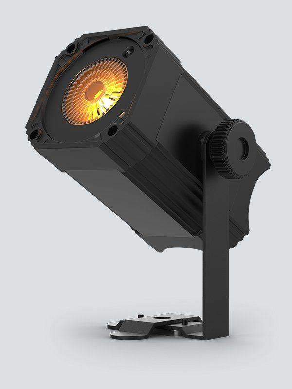 Chauvet DJ EZlink Par Q1 BT Akkubetriebener LED PAR Schweinwerfer (RGBA)