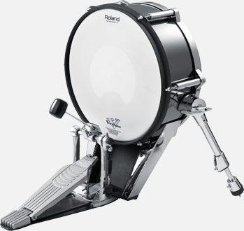 Roland KD-140 BC V-Drums Kick Pad