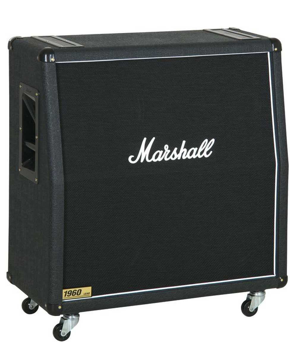 Marshall MR-1960-A Box