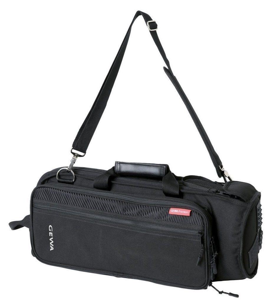 GEWA Trompete Gig Bag Tasche Premium Jazztrompete /Konzerttrompete, 30mm Polster