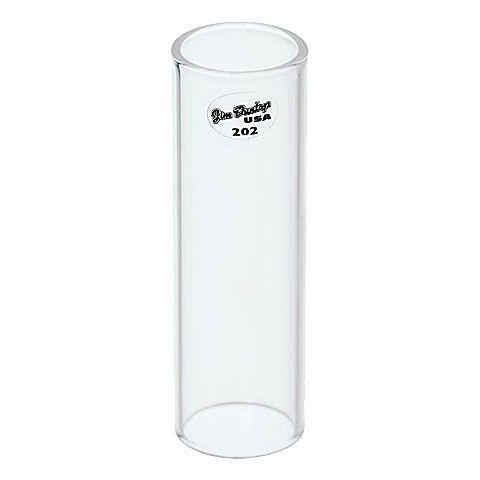 Dunlop 202 Slide aus Glas