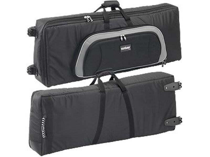 Keyboard Bag mit Rollen, Soundwear 29138, 138 x35 x16 cm, ES-520, ES-8, ES-920,