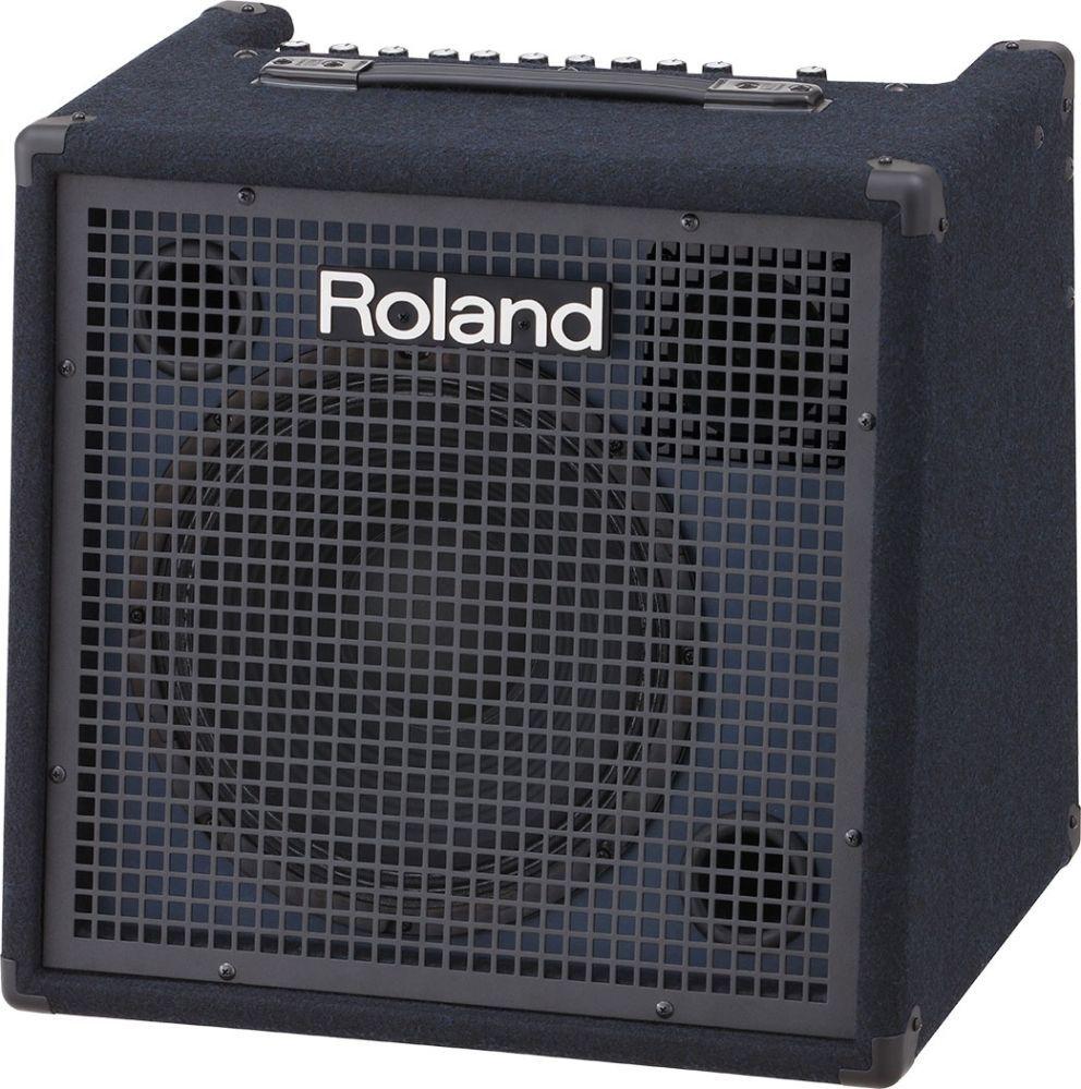 Roland KC-400 Keyboard Verstärker, 150W, 4 Kanäle, AUX-IN, KC200