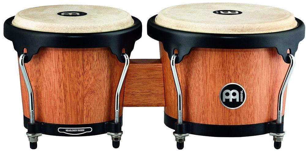 Meinl HB100SNT-M bongo set