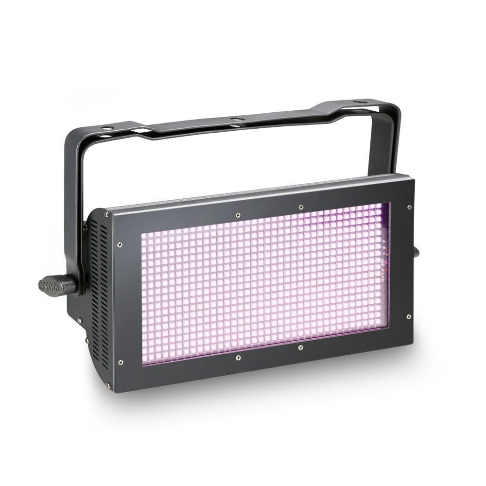 Cameo Thunder Wash 600 RGB Lichteffekt 3 in 1 Strobe, Blinder und Wash Light