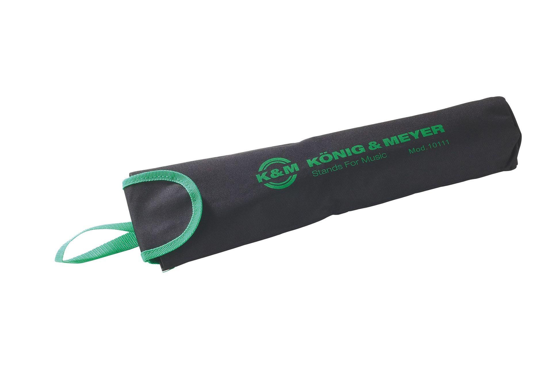 K&M 10111 Notenpulttasche 40 cm, für K&M 101/102/103