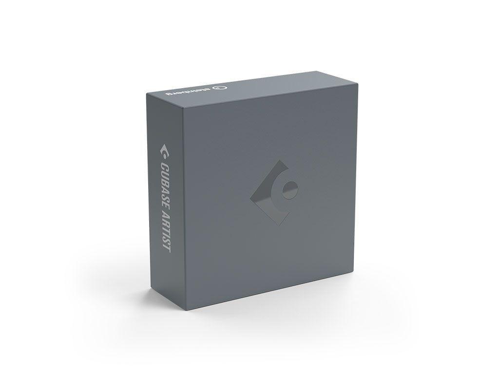 Steinberg Cubase Artist 11 Software   Audio-Midi-Sequenzer