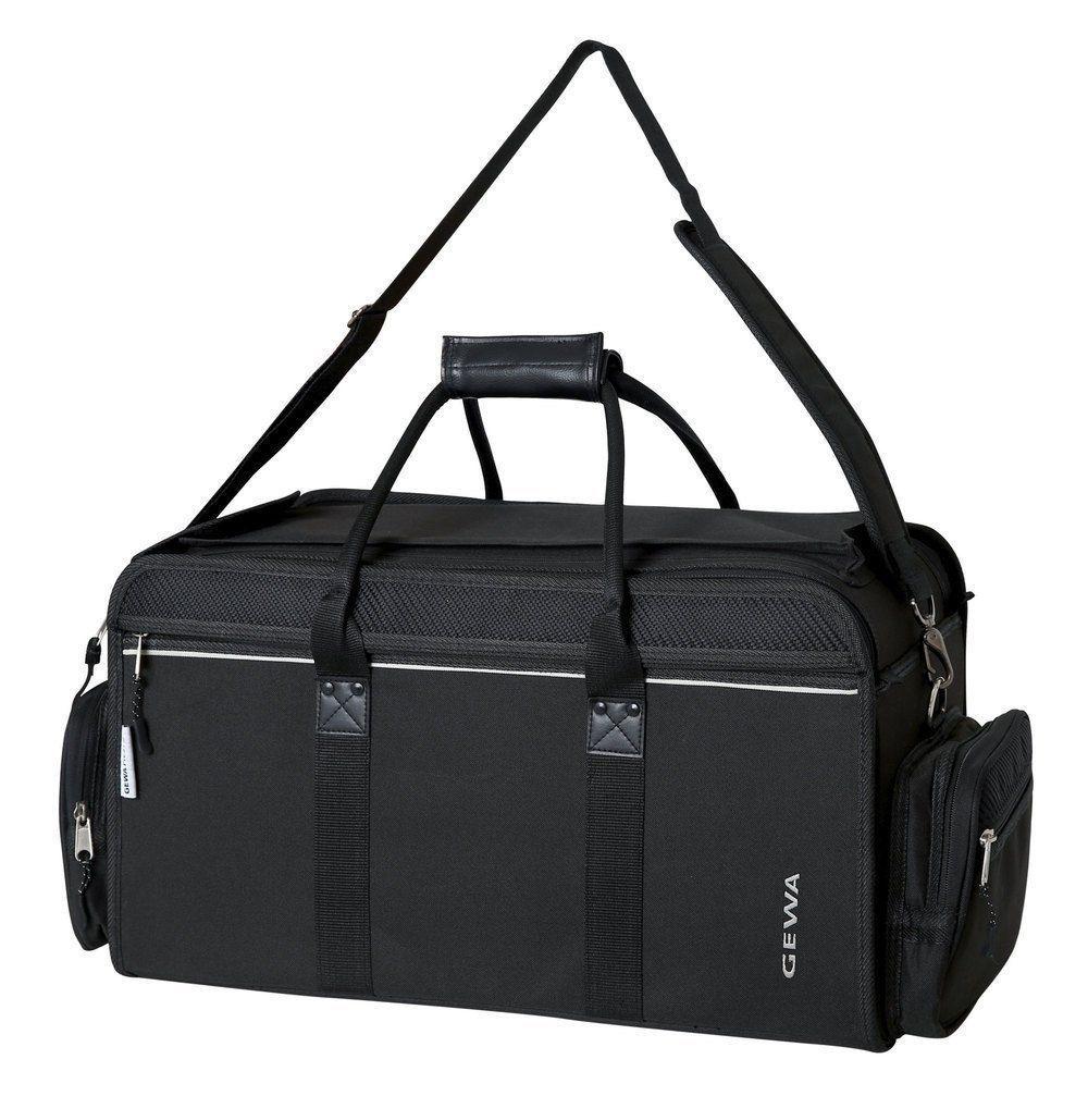 GEWA Gigbag Tasche für 3 Trompeten Prestige SPS, 255130