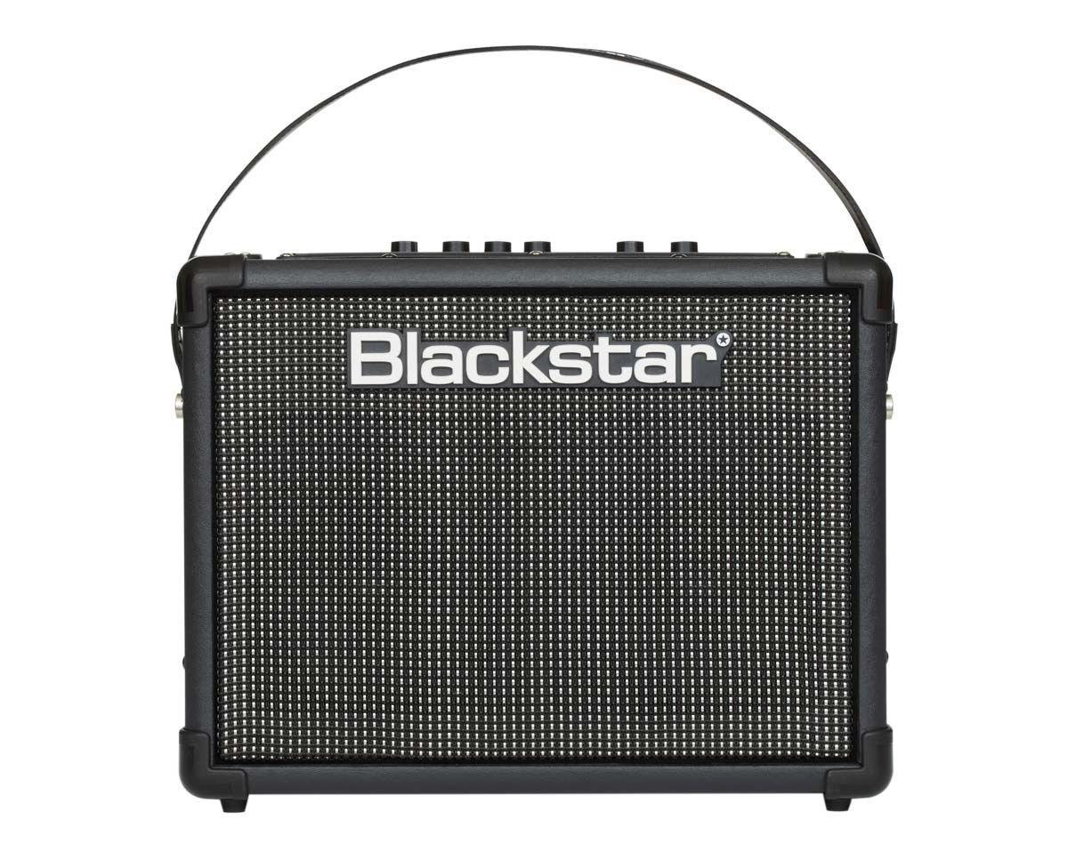 "Blackstar ID:Core 20 V2 Stereo Modeling Combo mit 2x5"" Lautsprecher"