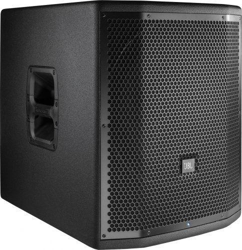 "JBL PRX 815XLFW Subwoofer 15"" aktiver Bass-Lautsprecher mit DSP, Wi-Fi"