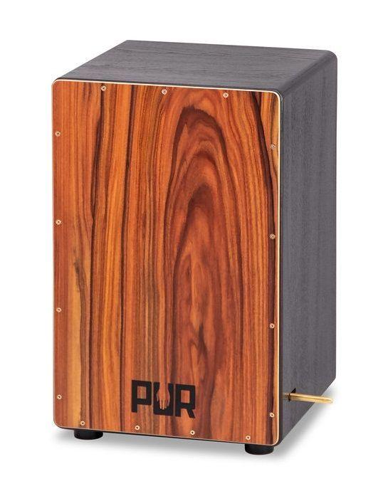 PUR Cajon Vision SP Pro Black Palisander