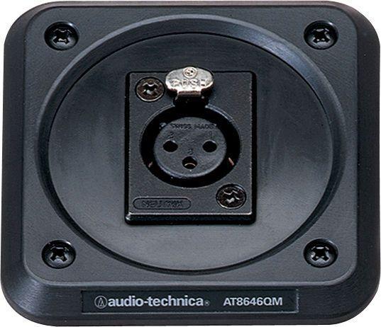 Audio Technica AT8646QM Halterung für Tischmikrofone